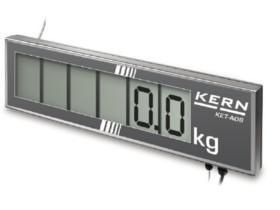 Anzeigegerät KERN KET-A06