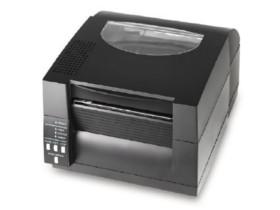 Thermodirket-Etiketten-Drucker KERN PET-A13