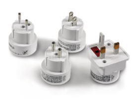 Netzteil Adapter-Set KERN YKA-02