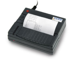 Statistik-Drucker für KERN-Waagen KERN YKS-01