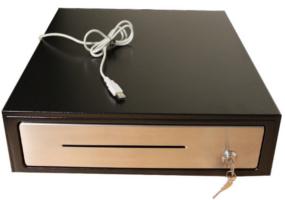 Kassenschubladen USB