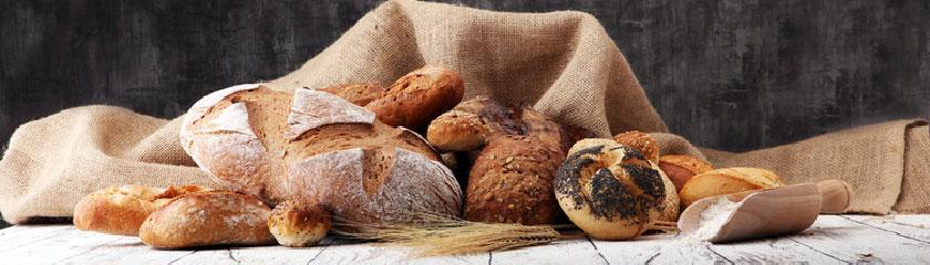 Bäckerwaagen