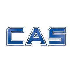 Thermoetiketten für CAS CL 5500
