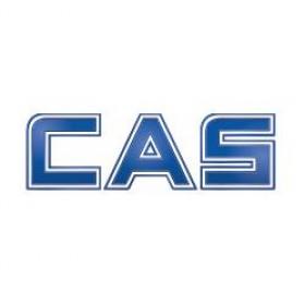 600 Thermoetiketten für CAS (10 Rollen) Format 22