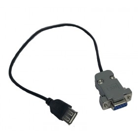 USB Anschluss für L-Serie