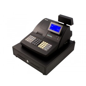 Registrierkasse Multidata Sampos NR-510R (Hubtastatur)