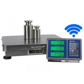 Funk-Plattformwaage WKA-UGF 300-5040