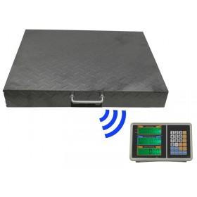 Funk-Plattformwaage WKA-UGF 300-5545