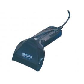 CCD Handscanner BS-80 seriell