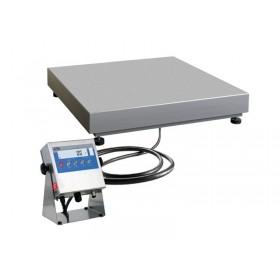 Spritzwassergeschützte, korrosionsbeständige Plattformwaage Radwag WPT HR/K