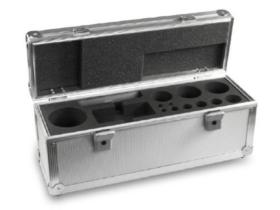 KERN Aluminium-Koffer 313-0x2-600